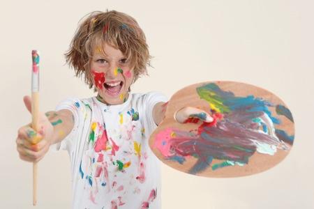 ציור לילדים