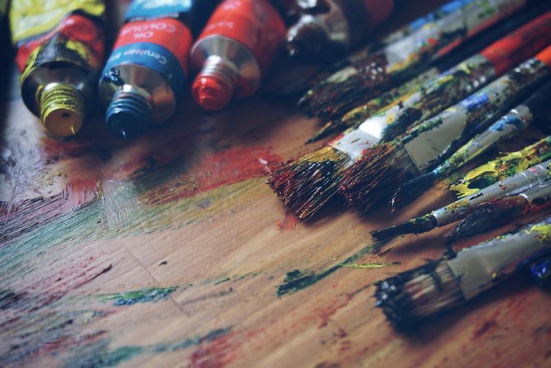 ציור למבוגרים